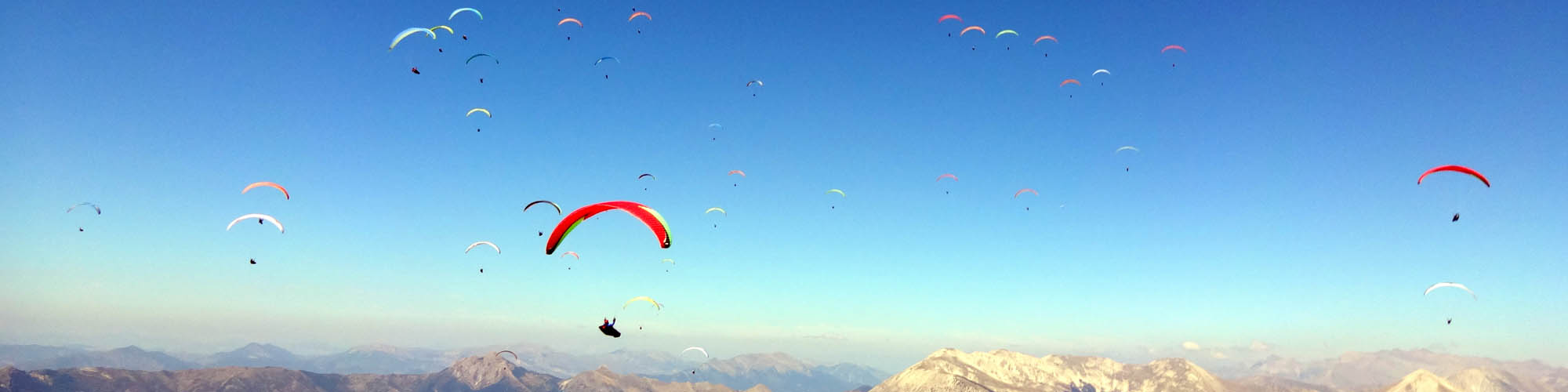 Paragliding World Cup